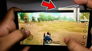 How To Make Fire Button / L1 R1 Button For PUBG Mobile,ROS And Fortnite!DIY popsicle l1r1 buttons