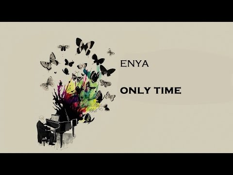Enya - Only Time PIANO KARAOKE (IN MEMORIAL 9/11)