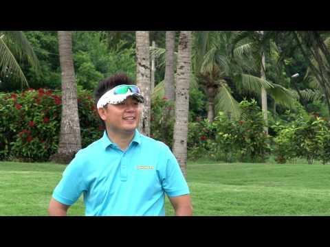 Golf Paradise Thai Country 15 Mar 58