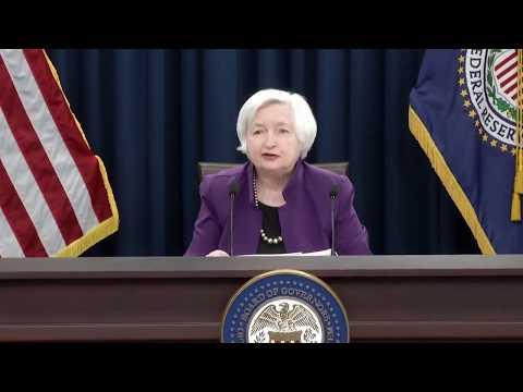 FOMC Press Conference, June 14, 2017