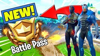 EVERY SEASON 4 *SECRET* REVEALED! (Fortnite Battle Royale Season 4)
