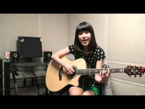IU - Gee (SNSD) Acoustic ver. May12.2009