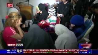 Belasan Wanita Diduga PSK Maroko Ditangkap Petugas Imigrasi Bogor