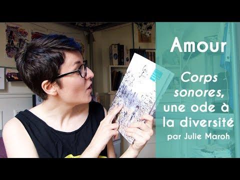 BD, Amour et Diversité avec Julie Maroh