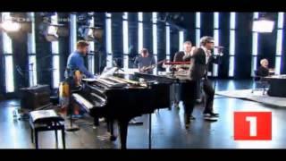Kasper Winding: Sjæl i flammer Live på DR2 (TV! TV! TV den 12.12.2012)