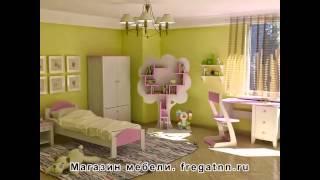 Детская мебель в Нижнем Новгороде от Фрегат НН(, 2015-09-12T22:34:42.000Z)