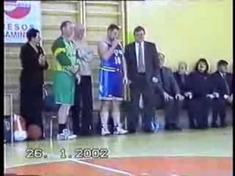 """""""Sportas vienija kartas"""""""
