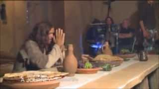 The Bible Series - A Journey with Host Roma Downey