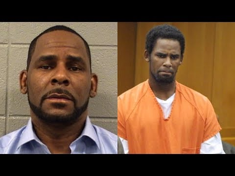 BREAKING: R.Kelly Back In Jail After These New SHOCKING Developments!!