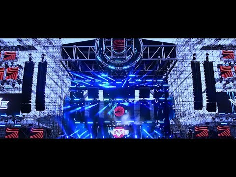 Vinne @ Ultra Music Festival 2017
