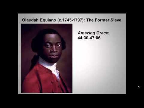 The fight to abolish the slave trade in the British Empire