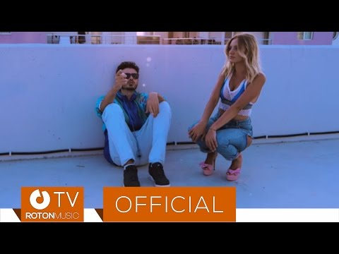 Criss Blaziny feat. Alexandra Stan - Au gust zilele (Official Video)
