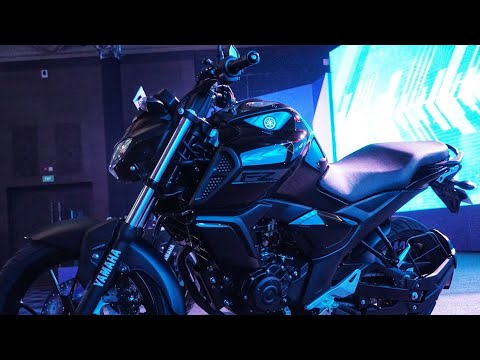 Yamaha FZ 3.0 Launched Today