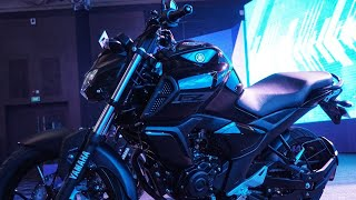 Yamaha FZ 3.0 and FZ 250 ABS Launched