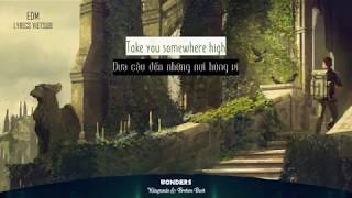 [LyricsVietsub] Wonders - Klingande &amp Broken Back