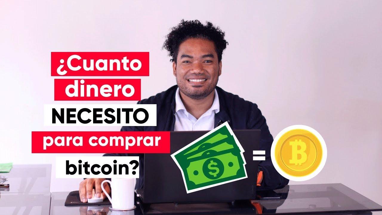 ¿puedo invertir 1000 rs en bitcoin?