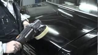 Полировка автомобиля своими руками(как правильно полировать кузов автомобиля, дополнительно можно изучить на нашем сайте автоликбез с юрием..., 2012-04-09T21:10:50.000Z)