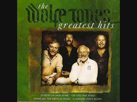 The Wolfe Tones - Greatest Hits | Full Album | Irish Rebel Music