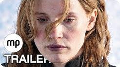 Die Frau, die vorausgeht Trailer Deutsch German (2018)