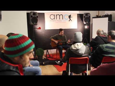 """Masterclass Diego García """"El Twanguero"""" en Avant Music Center"""