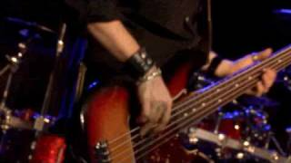 We Are The Fallen - Bury Me Alive - First Live Performance at Press Conference 6.22.09
