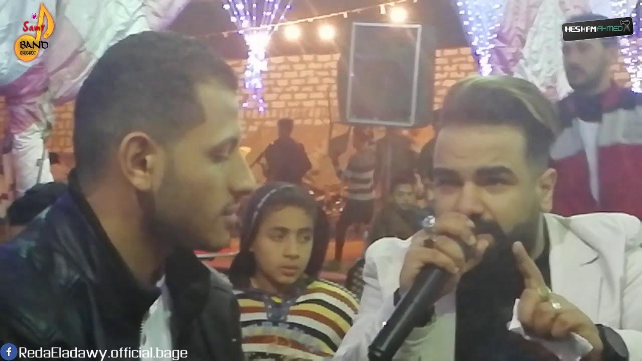 النجم رضا العدوى اغنية الاسد والجمل جديد 2018 Youtube