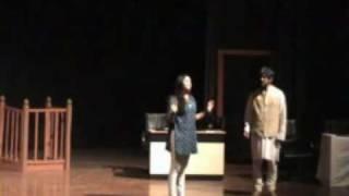 Terah Nau Pachahtar - Reminiscence 2011: Dramatics Club - IIM Calcutta