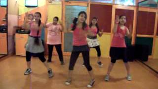 Tumhi Ho Bandhu | Cocktail | Girls Dance | Dance Choreography By Step2Step Dance Studio