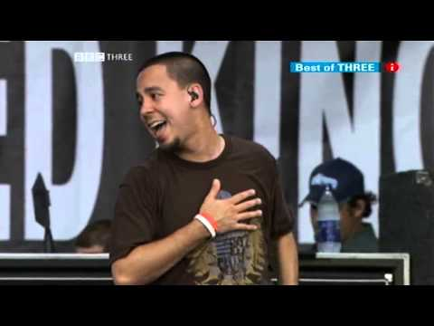 Linkin Park feat. JayZ  Live 8: Philadelphia 2005  Full