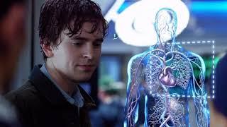 Хороший доктор (1 сезон, 2 серия) - Промо [HD]