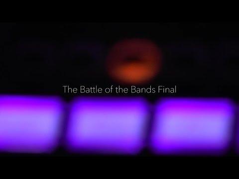 BOTB Final - Shortwave