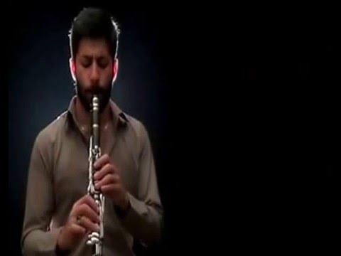 sad clarinet