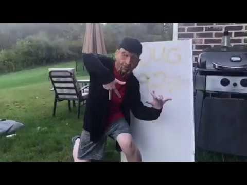 Gangsta' Old Man.