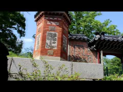 DAY AT GYEONGBOKGUNG (Palace) 경복궁