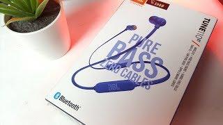 JBL T110BT | Review Earphone Bluetooth Wireless dari JBL | Indonesia