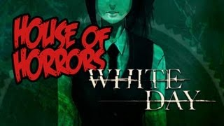 White Day: A Labyrinth Named School - House of Horrors