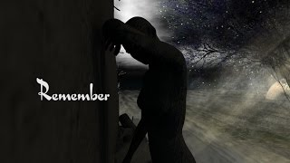 Remember -A Second Life Music Video