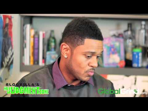 Pooch Hall Talks Leaving The Game, & Ray Donovan : No Judgment Zone