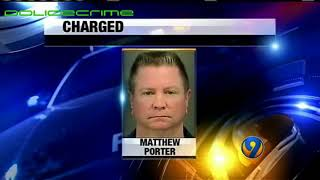 Police helicopter pilot charged with 28 child sex crimes.