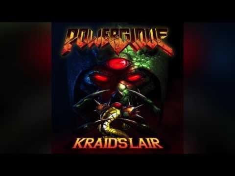 Powerglove - Kraid's Lair