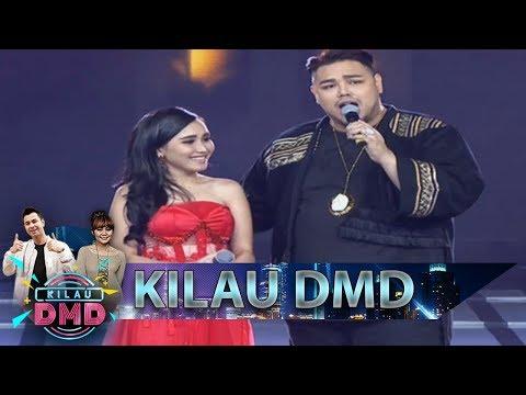 Raffi Ahmad Terpukau Lihat Duet Ayu Ting Ting & Ivan Gunawan - Kilau DMD (15/1)