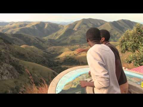 Genesis Route Mpumalanga