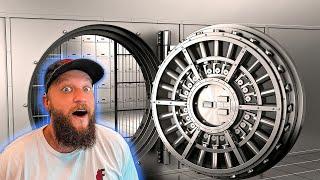 Solving The ULTIMATE Heist Escape Room!!! (Virtual Escape!)