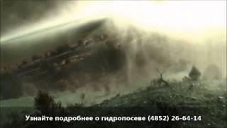 Гидропосев - озеленение засушливых и пустынных земель(, 2014-08-04T07:28:18.000Z)