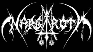 "- EASTERN FRONT (UK) ""Black Metal ist Krieg"" NARGAROTH Cover"