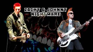 Download Zacky & Johnny - Nightmare MP3 song and Music Video