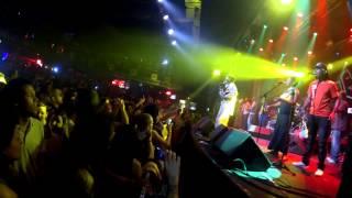 LEGALIZE IT - Bunny Wailer AO VIVO em Porto Alegre