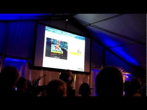 Marin Barge Master presentation