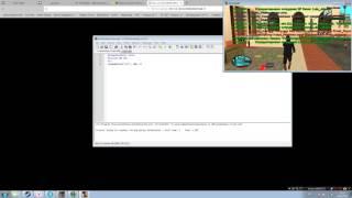 [AHK]Samp Udf Урок 2 Radio, GameText, ChatLine