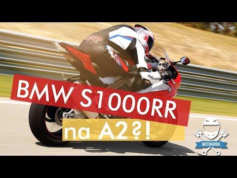 Motocykl Na A2 - Jak Blokować Motocykl Na A2? 1000 I 600 Ccm Na A2?
